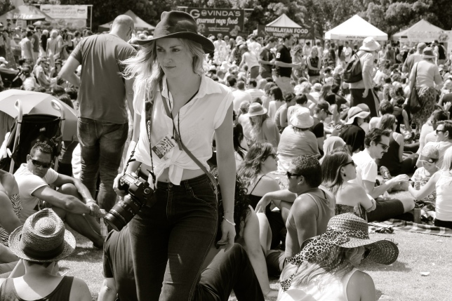 Photo of the Day - Newtown Festival