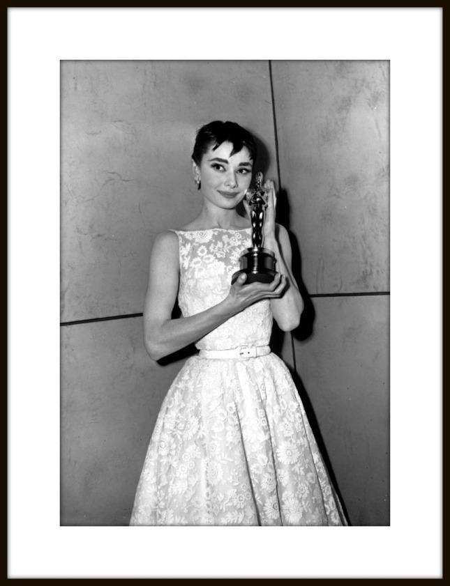 Audrey Hepburn.Image courtesy of gma.yahoo.com