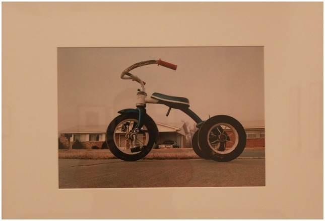 Artist: William Eggleston.